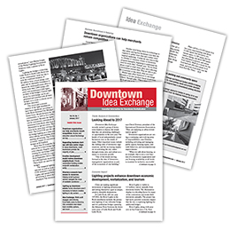 Downtown Digest