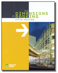 The Dimensions of Parking