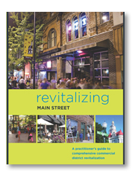 Revitalizing Main Street